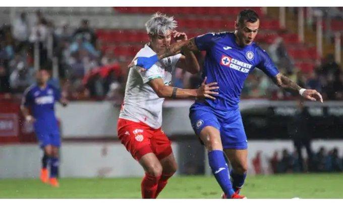 Tigres defendió su corona y Cruz Azul no pudo ante Necaxa en Aguascalientes