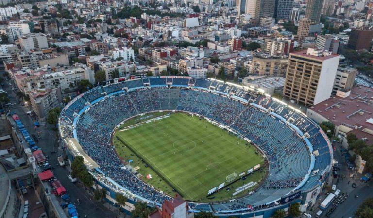 Cruz Azul construiría su nuevo estadio al norte de la CDMX