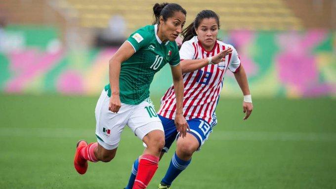 Peligra calificación de México Femenil en los Juegos Panamericanos de Lima