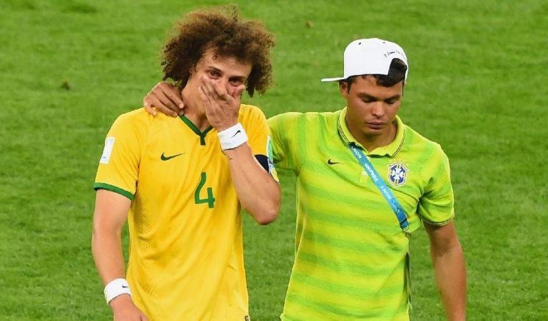 Brasil y su pesadilla en El Mineirao
