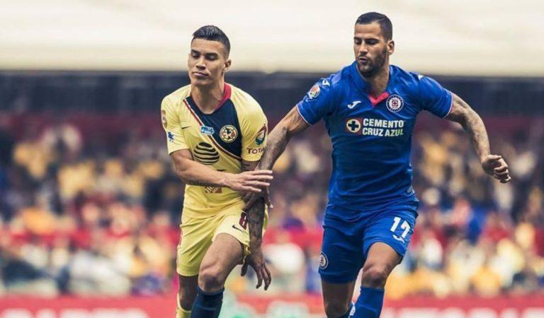 América y Cruz Azul ¿A quién le irá mejor en el Apertura 2019?