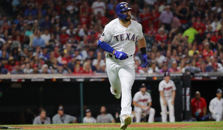 La Liga Americana se llevó la edición 90 del Juego de Estrellas de la MLB