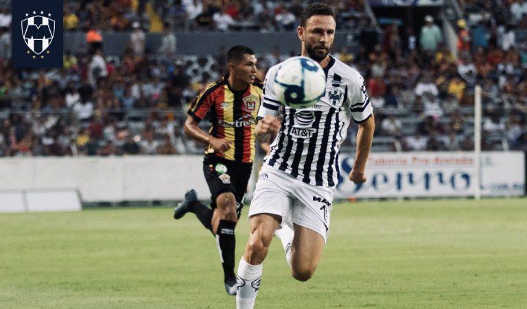 Monterrey nombra a su técnico interino