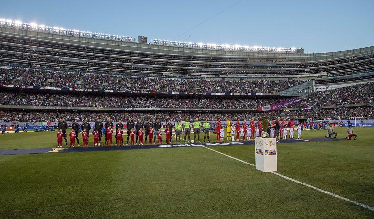 México y Estados Unidos tendrán revancha tras la final de Copa Oro