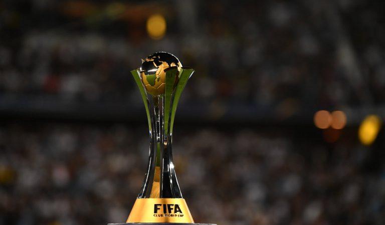 Revelan fechas para el Mundial de Clubes 2019