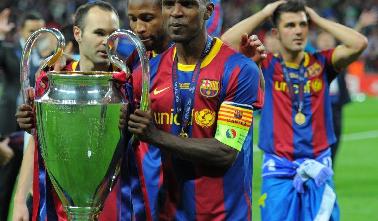 Los mejores franceses en la historia de Barcelona