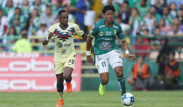 América y Tijuana no pasan del empate en sus respectivos duelos