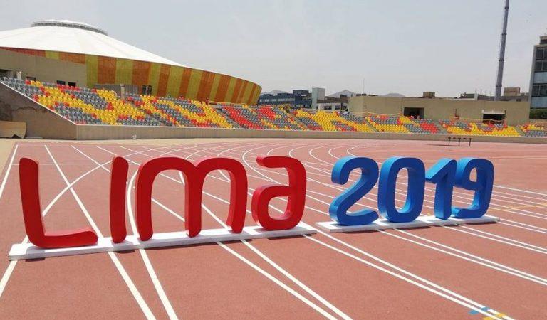 México ya tiene abanderado para los Juegos Panamericanos de Lima