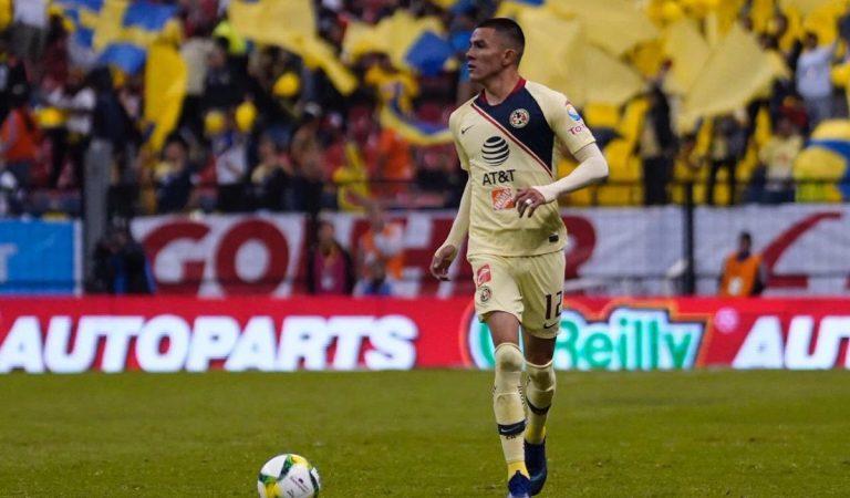 Luis Reyes es nuevo jugador de Atlético San Luis