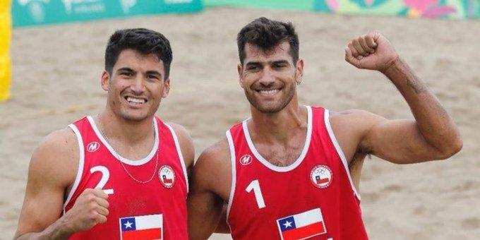 México se quedó con la plata en Voleibol Panamericano Varonil