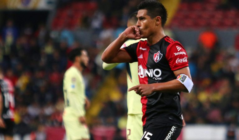 """""""Osvaldito"""" Martínez tiene nuevo equipo en la Liga MX"""