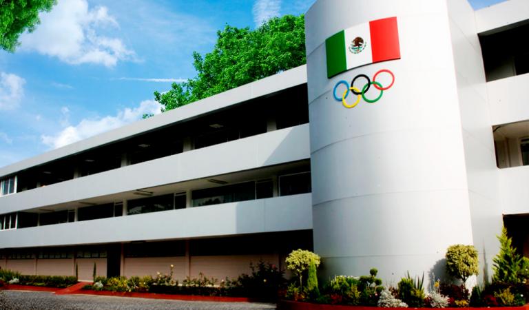 Comité Olímpico Mexicano confirma cambios drásticos para sus deportistas