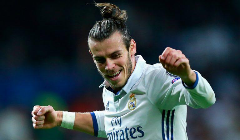 La carrera de Gareth Bale podría continuar en Asia