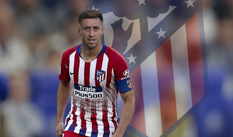 ¿Qué le espera a Herrera en el Atlético de Madrid?