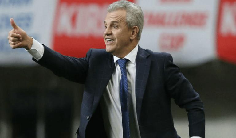 Egipto quedó fuera de su Copa Africana de Naciones 2019 y Javier Aguirre se quedó sin equipo