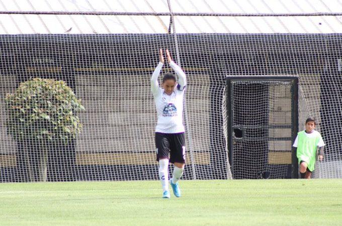 Pachuca mantiene  paso perfecto en la Liga MX Femenil