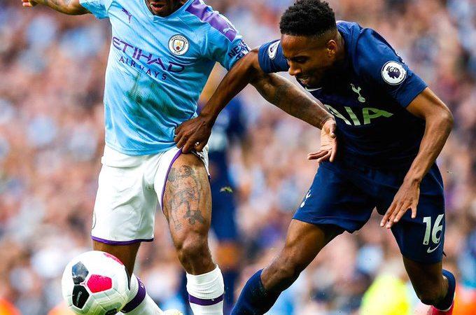 Empate lleno de emociones entre Manchester City y Tottenham