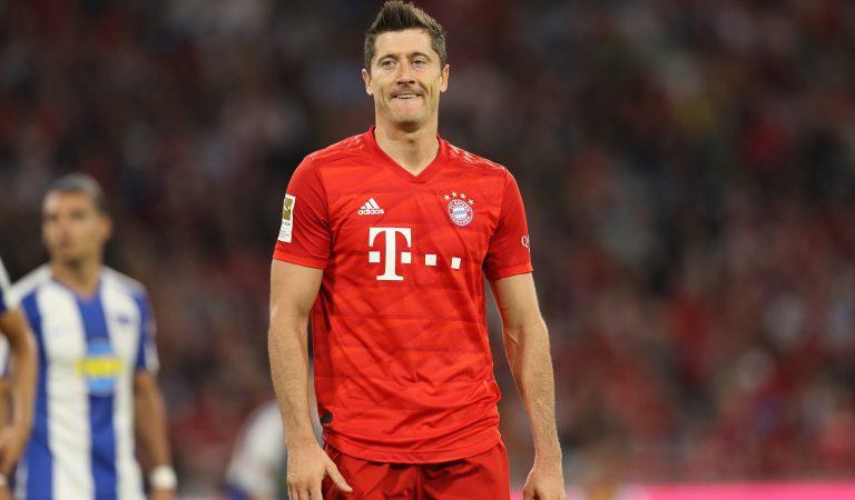 Bayern Múnich empata en su debut en la Bundesliga