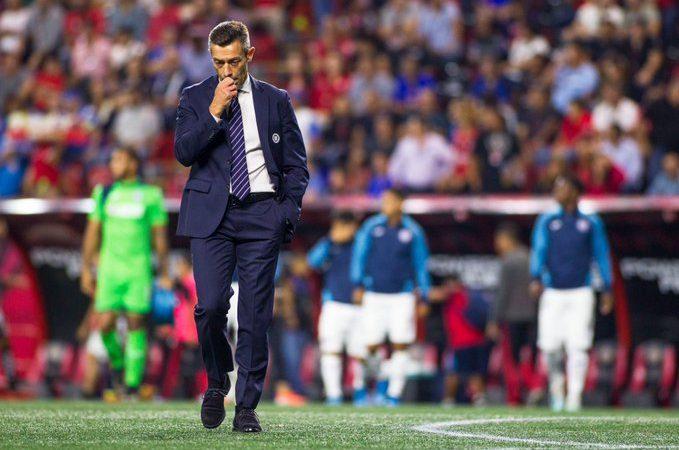 Necaxa y Toluca no pasan del empate; Tijuana saca un triunfo agónico