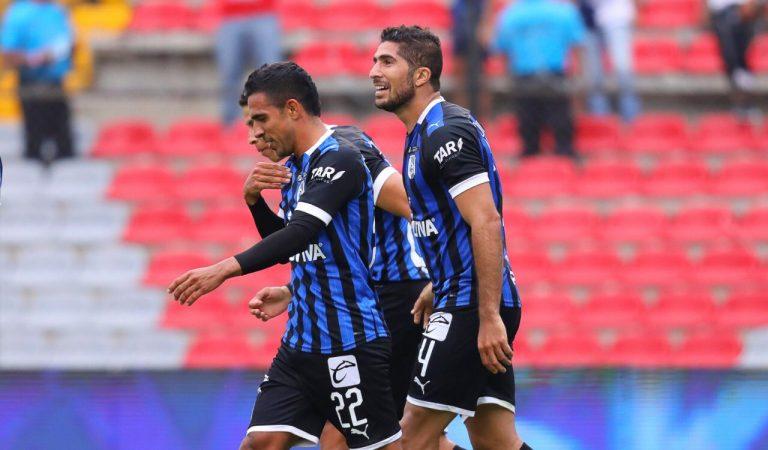 Querétaro mantiene el buen paso y Tigres gana con autoridad