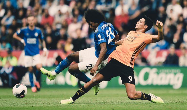 Mexicanos en Europa:  Wolves empata y PSV suma tres puntos