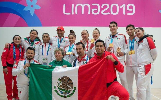 Lo que dejó la delegación mexicana en los Juegos Panamericanos 2019