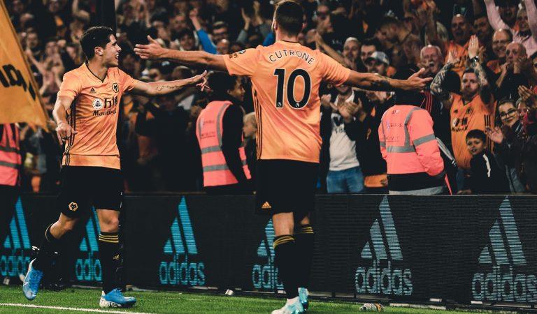 PSV y Wolverhampton califican al Play-Off de la Europa League