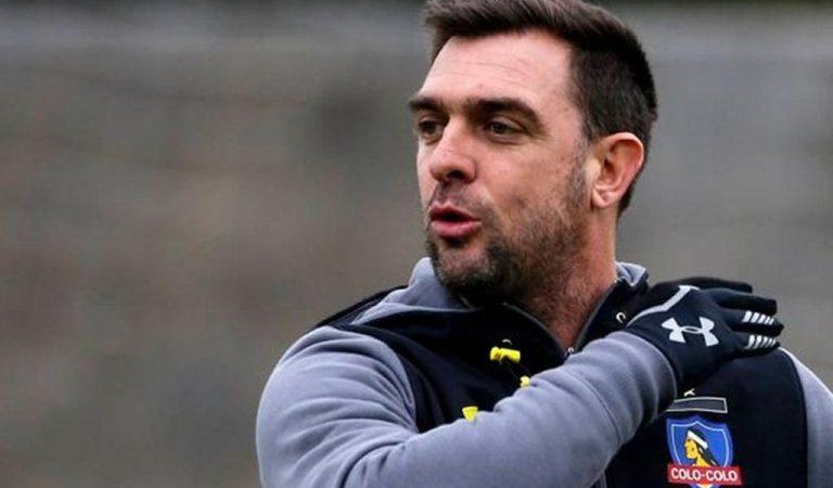 Monarcas Morelia designa a su nuevo entrenador