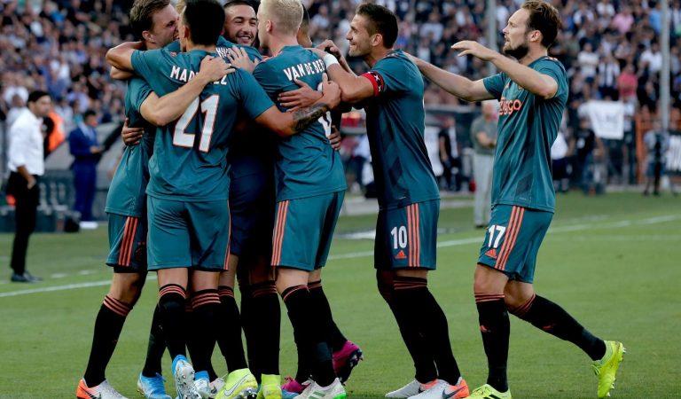 Holanda no tendrá futbol hasta septiembre