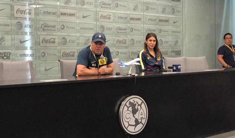 Miguel Herrera y el América buscan un refuerzo más para esta temporada