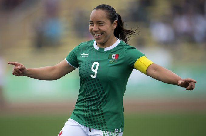 Empate riesgoso de México frente a Colombia en el futbol femenil de los Panamericanos