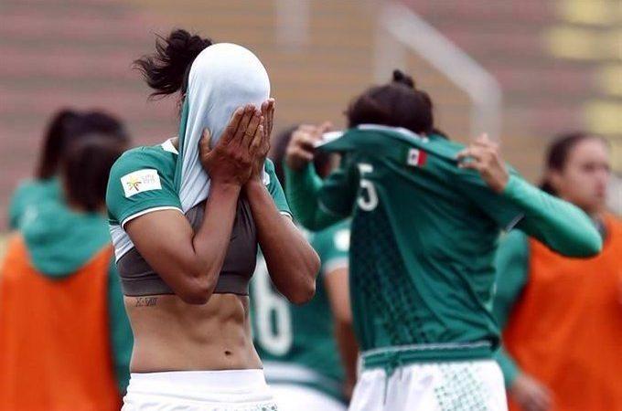 Paraguay avanza y México quedó eliminado de Lima 2019