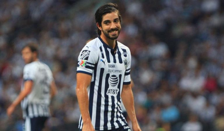 David Beckham habría convencido a Rodolfo Pizarro de irse a la MLS
