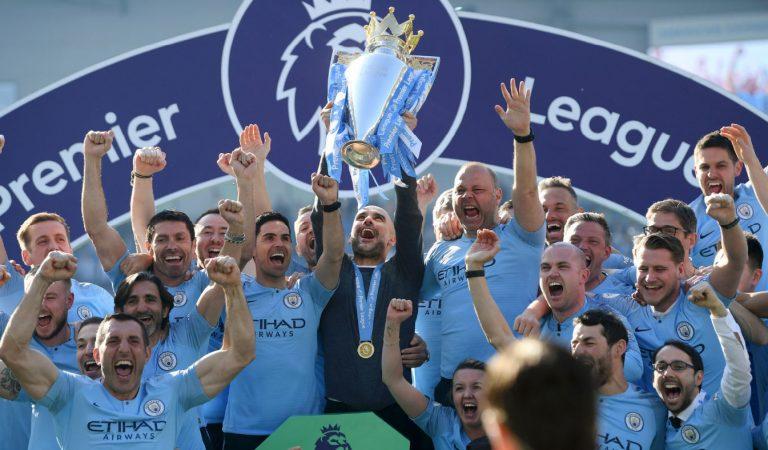 La Premier League, muy cerca de su regreso