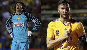 Ochoa y Gignac se volverán a ver las caras