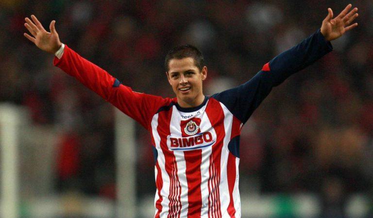 Mariano Varela no descarta el regreso de Javier Hernández a Chivas