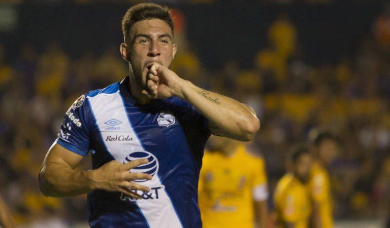 Puebla golpea al campeón; Necaxa cumple y León rescata empate