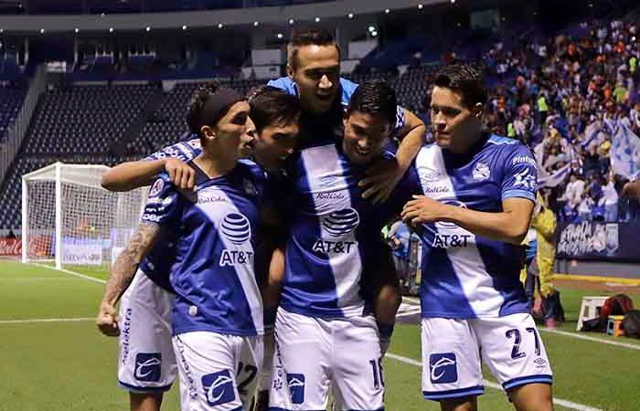 El León se llevó una sorpresa en Puebla