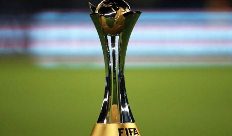 Monterrey ya conoce su camino en el Mundial de Clubes