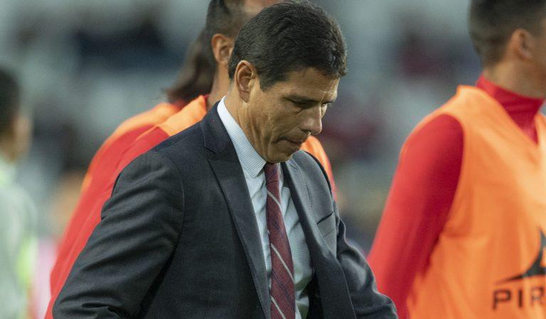 Se suma otro nombre a la lista de técnicos cesados en la Liga MX