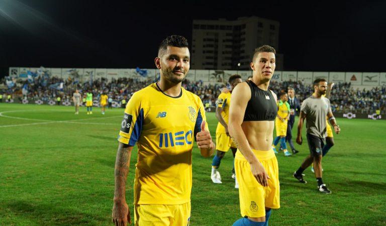La Liga de Portugal ya tiene fecha de regreso
