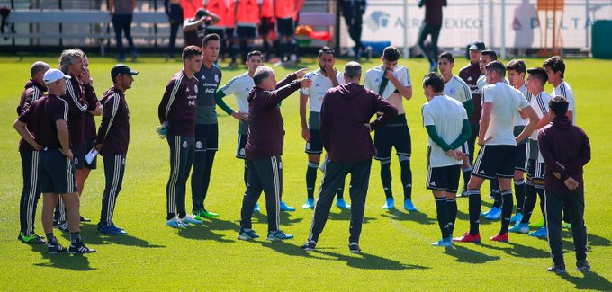 Gerardo Martino reviró a Miguel Herrera sobre las lesiones de sus jugadores