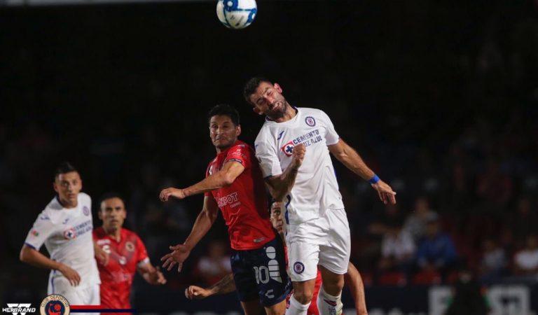 Cruz Azul y Tigres empatan en sus duelos; San Luis continúa la buena racha