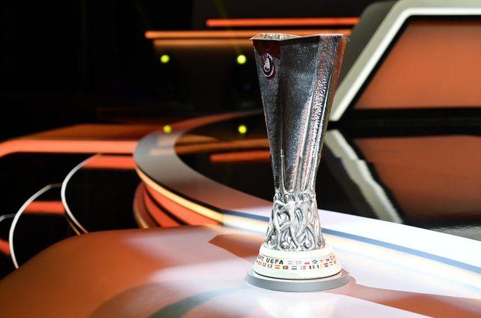 Listos los 16avos de final de Europa League