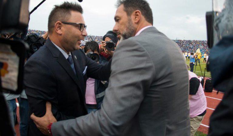 Atlético San Luis y sus candidatos para la dirección técnica