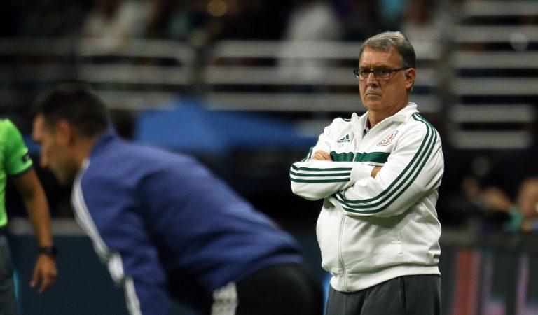 Gerardo Martino ya piensa en la Liga de Naciones luego de la humillación ante Argentina