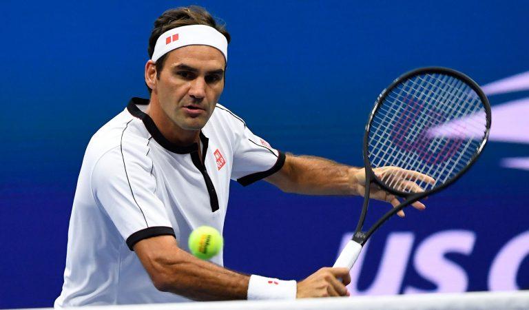 Se dan a conocer los precios para el partido de exhibición de Roger Federer en México