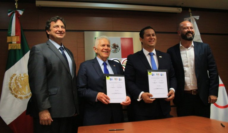 León se apunta para albergar los Juegos Centroamericanos y del Caribe 2026