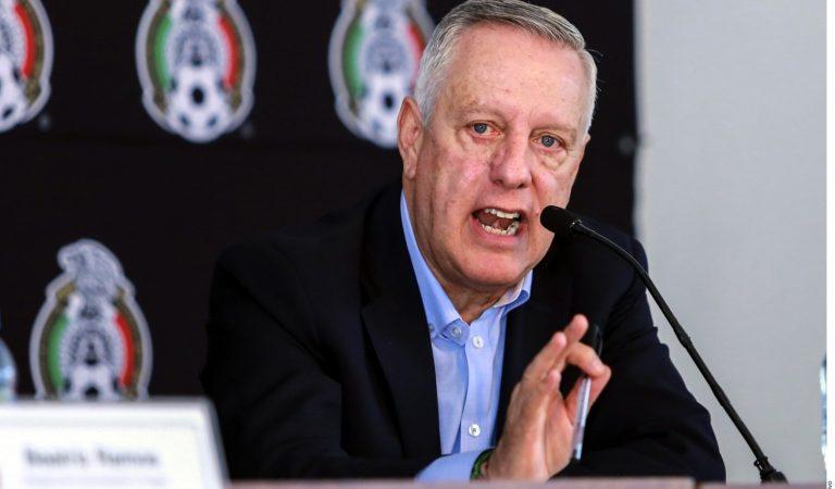 Arturo Brizio defiende al VAR mexicano