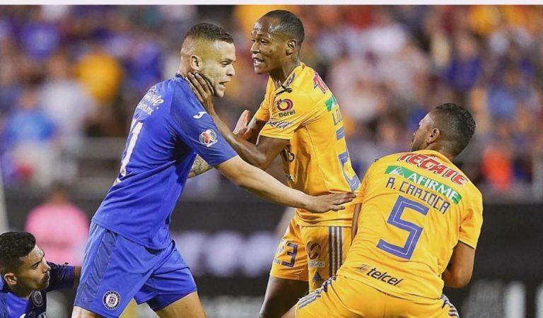 Cruz Azul gana la primera edición de la Leagues Cup